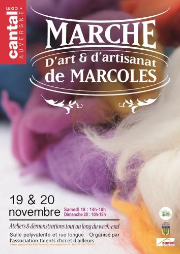 Marcheě d'art et d'artisanat 2016.jpg