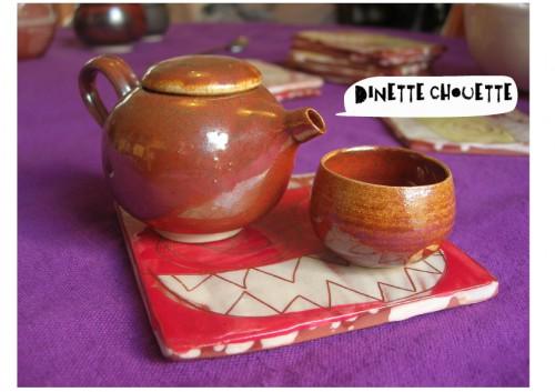 dinette, pauline audubert, atelier PÖ, création céramique